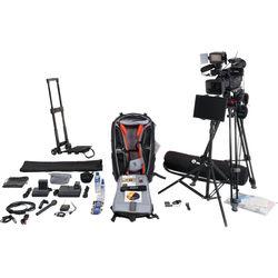 Sony VJBK2TX200 Video Journalist Backpack