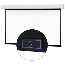 "Da-Lite 24087LSR ViewShare Advantage Electrol 54 x 96"" Ceiling-Recessed Motorized Screen (120V)"