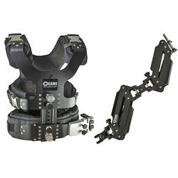 CAME-TV Pro Camera Vest & Dual-Arm Support System (5.5 to 33 lb)