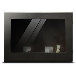 "Orion Images Indoor and Outdoor Enclosure for 19"" LCD Display with Built-in Heater"