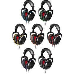 JamHub Direct Sound EX-25 Headphones (7-Pack)