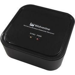 Wolverine Data WIOS-AR Wireless Audio Receiver