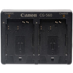 Canon CG-560 Car Battery Charger/Adapter