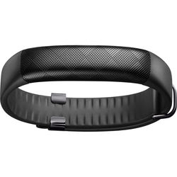 Jawbone UP2 Fitness Tracker (Black Diamond)
