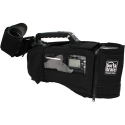 Porta Brace SC-HPX301 Shoulder Case for Panasonic AG-HPX301 (Black)