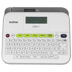 Brother PT-D400AD Label Maker