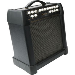 """Quilter MicroPro Mach 2 - 12"""" Combo Amp with Celestion Classic Lead 80 Speaker"""