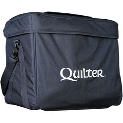 """Quilter Deluxe Case for 8"""" MicroPro 200, Mach 2, & Aviator Amps"""