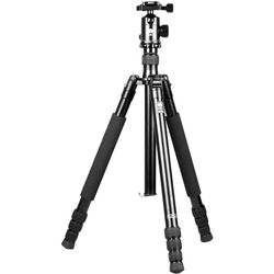 Sirui T-2004XL Aluminum Tripod with E-20 Ball Head
