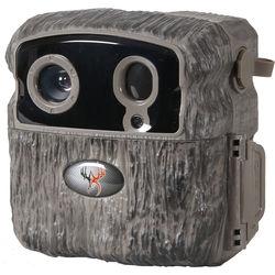 Wildgame Innovations Buck Commander Nano 16 Lights Out IR Digital Scouting Camera (TRUbark HD Camo)
