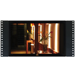 """Tote Vision LED-1563HDTR 15.6"""" Full HD Commercial LED Monitor"""