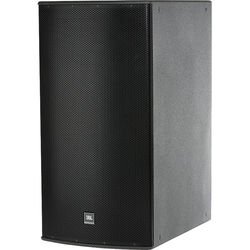 "JBL ASB7128-WRC Ultra Long-Excursion High-Power Dual-18"" Subwoofer"