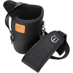 HIGH NOON CAMERA Medium Camera Holster 300F (Black, Fabric)