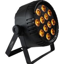 Blizzard Lighting LB-Par Hex RGBAW+UV LED Light