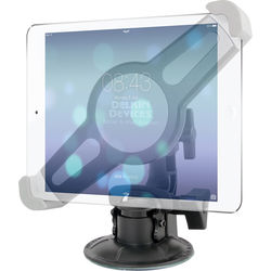 Delkin Devices Fat Gecko Tablet Bracket and Mini Mount