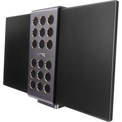 BenQ treVolo Electrostatic Bluetooth Portable Speaker (Black)
