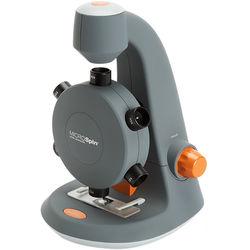 Celestron MicroSpin 2 MP Digital Microscope