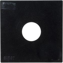 Sinar Flat Lensboard for #1 Shutters