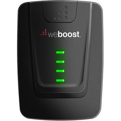 weBoost Connect 4G Directional Cellular Signal Booster for Small Homes and Offices