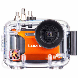 Ikelite Underwater Housing for Panasonic LUMIX TS5/6 or FT5/6