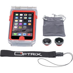 Optrix by Body Glove  2-Lens Kit for iPhone 6/6s