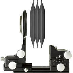 Cambo ACTUS-B4 View Camera Body with Nikon F Bayonet Mount Kit (Black)