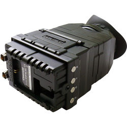 Cineroid EVF4CSE Electronic Viewfinder with SDI Input / Loop-Through Output