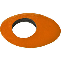 Cineroid Soft Eye Cup Cover for Cineroid EFV (Orange)