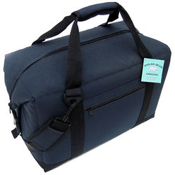 Polar Bear 24 Pack Cooler (Navy)