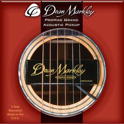 Dean Markley ProMag Grand Acoustic Guitar Pickup (Humbucker-Style)