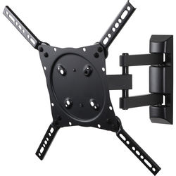 "Peerless-AV ETA4X4 Full-Motion Wall Mount for 22 to 47"" Displays"
