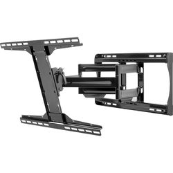"Peerless-AV PA762 Paramount Articulating Wall Arm for 39 to 90"" Screens"