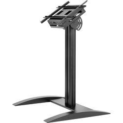 Peerless-AV SmartMount Universal Kiosk Stand (Black)