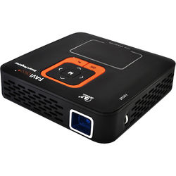Favi Entertainment PICO+ J7-LED-PICO Smart DLP Projector