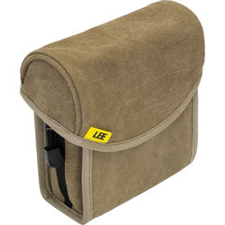 LEE Filters SW150 Field Pouch for 150 x 170 mm Filters (Sand)