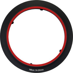 LEE Filters SW150 Mark II Lens Adapter for Nikon AF-S NIKKOR 14-24mm f/2.8G ED Lens