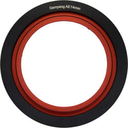 LEE Filters SW150 Mark II Lens Adapter for Samyang/Rokinon 14mm f/2.8 ED AS IF UMC Lens