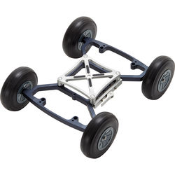 MYT Works Large Rover Dolly with Flat Mount Hi-Hat