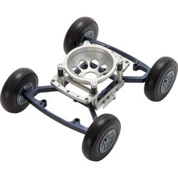 MYT Works Large Rover Dolly with 150mm Bowl Hi-Hat