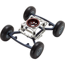 MYT Works Large Rover Dolly with 100mm Bowl Hi-Hat