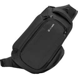 Pacsafe Camsafe V9 Anti-Theft Camera Sling Bag (Black)