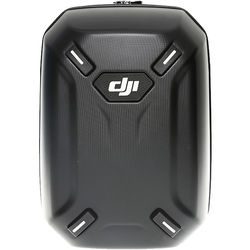 DJI Hardshell Backpack for Phantom 3 Professional / Advanced (Black, DJI Logo)