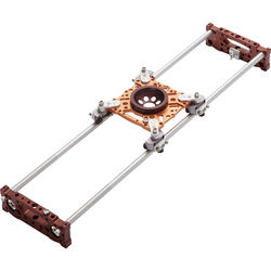 MYT Works Knuckle Skater Kit with Camera Platform and 19mm Rails (100mm Bowl)