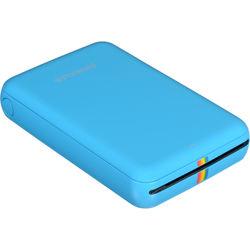 Polaroid ZIP Mobile Printer (Blue)
