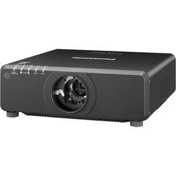 Panasonic PT-DX820LBU 1-Chip 8200 Lumens XGA DLP Projector (Black)