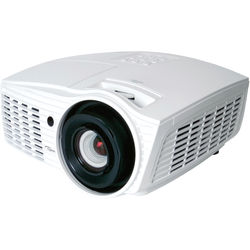 Optoma Technology HD37 Full HD 3D DLP Home Theater Projector