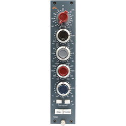 BAE 1032 4-Band Mic/Line Preamp Module (Module Only)