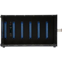 BAE Six-Space Lunchbox