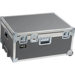 NEC ATA-Certified Case for Shipping and Secure Storage