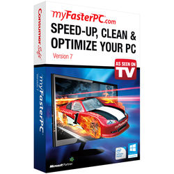 Bling Software My Faster PC (Download)